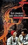 Les diables des volcans : Maurice et Katia Krafft par Demaison (II)