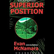 Superior Position | [Evan McNamara]