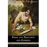 Pride and Prejudice and Zombies: The Graphic Novelby Jane Austen