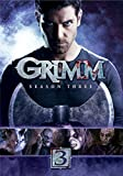 Grimm: Season Three [Blu-ray]
