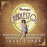Vintage Charleston Original Recordings 1924-1928