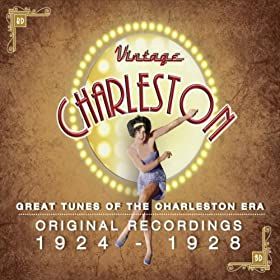 Vintage Charleston Original Recordings 1924-1928