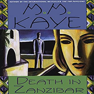 Death in Zanzibar Audiobook