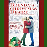 Brenda's Christmas Desire: Dreams Come True Series, Book 2 ~ Sharon Kleve