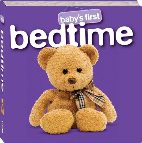 Baby'S First Bedtime front-504816