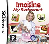 Imagine My Restaurant (Nintendo DS)