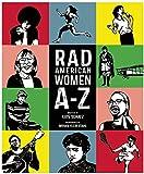 Rad American Women A-Z (City Lights/Sister Spit)
