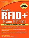 img - for RFID+: CompTIA RFID+ Study Guide and Practice Exam (RF0-001) book / textbook / text book