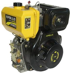Best Sale 10 Hp Air Cooled Diesel Engine In Best Price