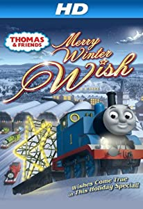 Thomas & Friends: Merry Winter Wish [HD]