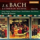 Bach: Messes Luth�riennes (Volume 2)