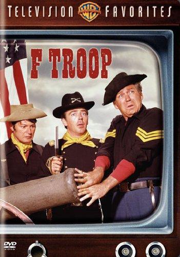 f troop television favorites compilation dvd 1965