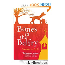 Bones in the Belfry (Francis Oughterard 2)