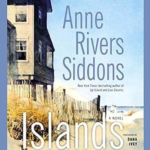 Islands Audiobook