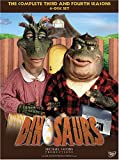 Dinosaurs: Complete Third & Fourth Seasons [DVD] [Import]