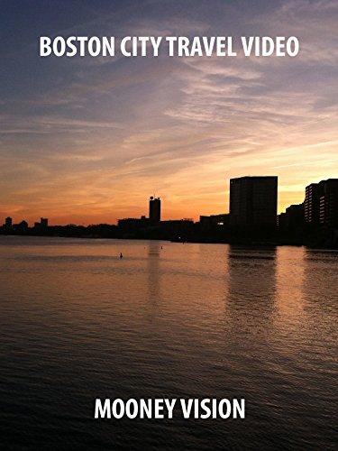 Boston City Travel Video