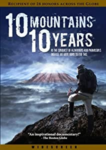 10 Mountains 10 Years