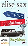 Body Movers: Moving Violations (Kindle Worlds Novella)
