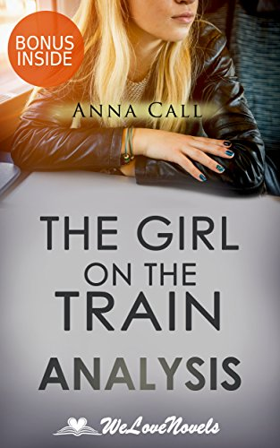 The Girl on the Train: An Analysis of the Paula Hawkins