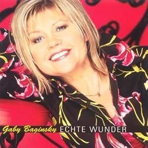 Gaby Baginsky - Echte Wunder - Amazon.com Music