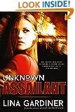 Unknown Assailant: Romantic Suspense