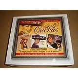 Aida Cuevas Tesoros De Coleccion 3cd (Audio Cd 2012) Box Set