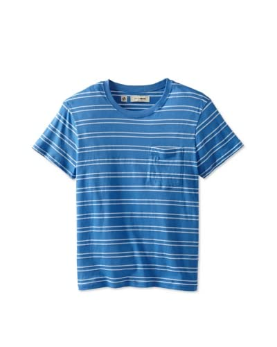 Hang Ten Gold Men's El Porto Tee