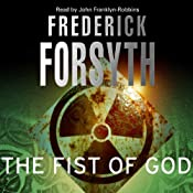 The Fist of God | [Frederick Forsyth]