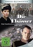 Die Elsässer - Große Geschichten - Neuauflage [2 DVDs]