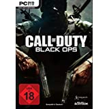 "Call of Duty: Black Ops inkl. 1 GB USB-Stick (exklusiv bei Amazon.de)von ""Activision Blizzard"""