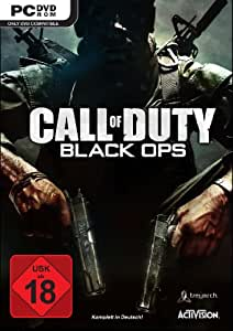 Call of Duty: Black Ops - [PC]
