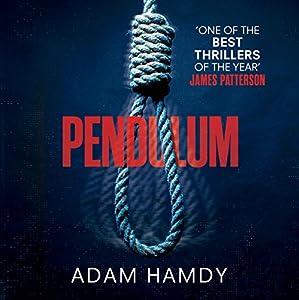Pendulum Hörbuch