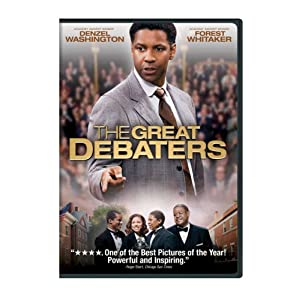 Amazon.com: The Great Debaters: Denzel Washington, Forest