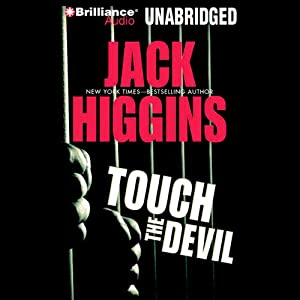 Touch the Devil | [Jack Higgins]