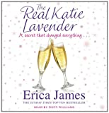 Cover of The Real Katie Lavender by Erica James 1409132277