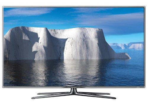 Samsung UE55D7000 55 -inch LCD 1080 pixels 800 Hz TV