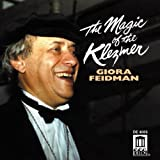 echange, troc Giora Feidman - The Magic Of The Klezmer