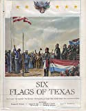 Six Flags of Texas James M., Ben Proctor, Rupert N. Richardson, Richard G. Santos, Harold B. Simpson and Dorman H. Winfrey Day