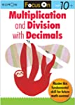 Multiplication and Division with Deci...