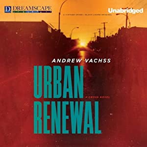 Urban Renewal Audiobook