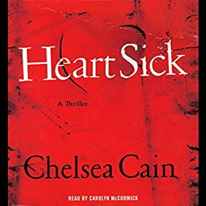 Heartsick Audiobook