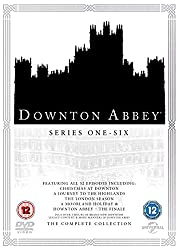 Downton Abbey: The Complete Collection [DVD]