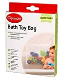 Clippasafe - Bolsa porta juguetes para ba�o
