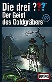 Music - 177/der Geist des Goldgr�bers [Musikkassette] [Musikkassette] [Musikkassette]