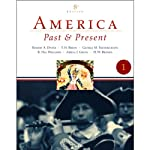 VangoNotes for America: Past and Present, 8/e, Vol. 1 | Robert A. Divine