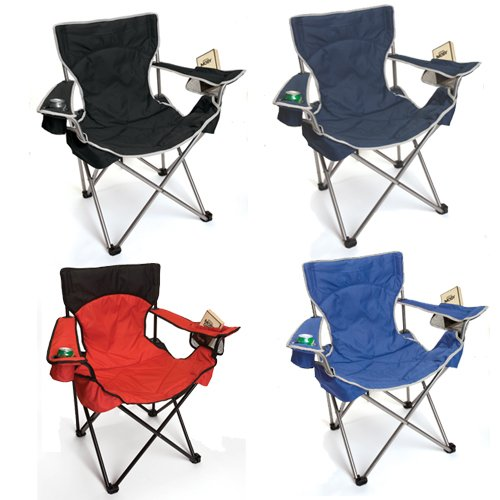 Big Gun Deluxe Camp Chair
