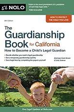 Guardianship Book for California, The