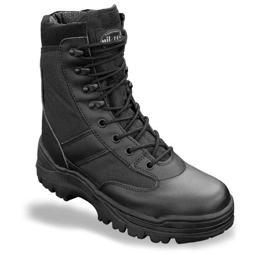 Mil-Tec SWAT Stiefel schwarz
