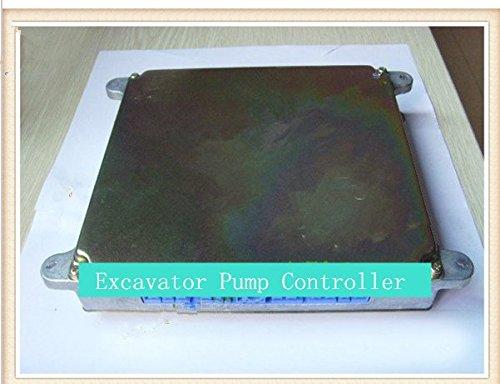 GOWE Bagger EX Main, Controller für Hitachi Bagger EX 400-2 400-3 wichtigsten Pumpe, PVC, Computer Controller Platte)