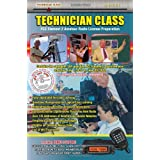 Technician Class 2010-2014